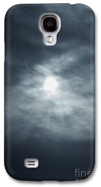Breakthrough Galaxy S4 Case by Roberta Byram
