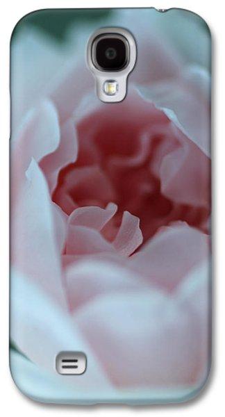 Breathing Beauty Galaxy S4 Case