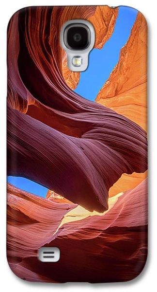 Breeze Of Sandstone Galaxy S4 Case
