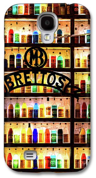 Brettos Bar In Athens, Greece - The Oldest Distillery In Athens Galaxy S4 Case