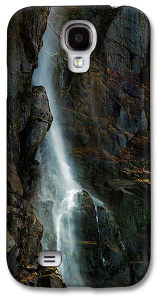 Bridalveil Falls In Autumn Galaxy S4 Case