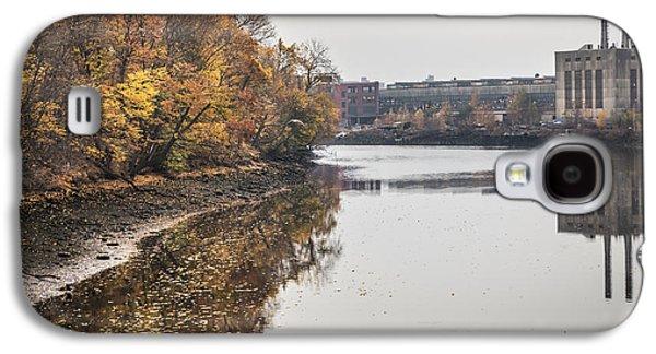 Bridgeport Factory Galaxy S4 Case by Lora Lee Chapman