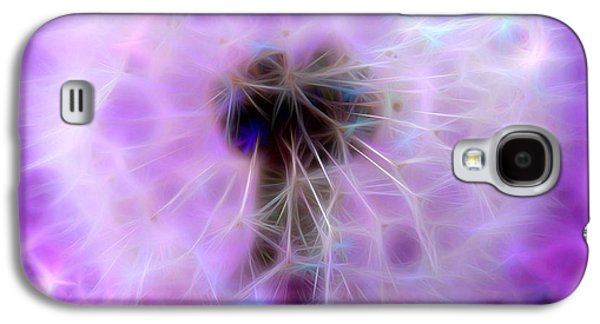 Brilliant Wish Galaxy S4 Case