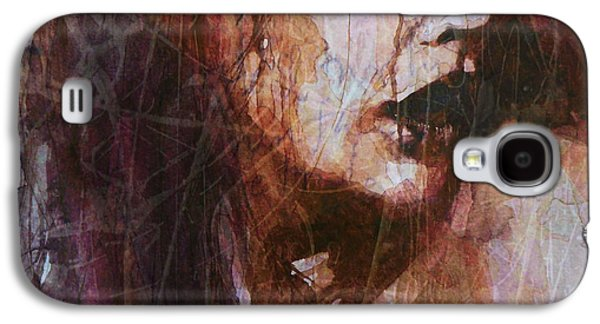 Broken Down Angel Galaxy S4 Case by Paul Lovering