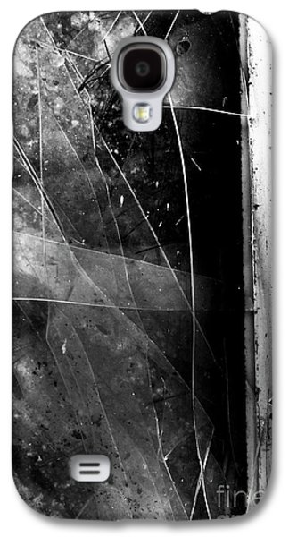 Broken Glass Window Galaxy S4 Case by Jorgo Photography - Wall Art Gallery
