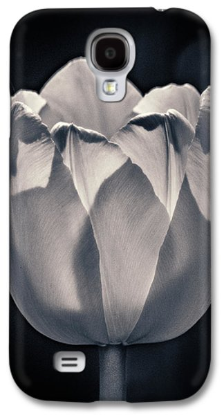 Brooding Virtue Galaxy S4 Case by Bill Pevlor