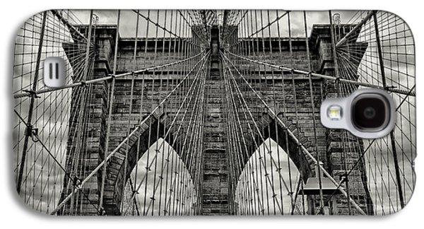 Brooklyn Bridge Galaxy S4 Case