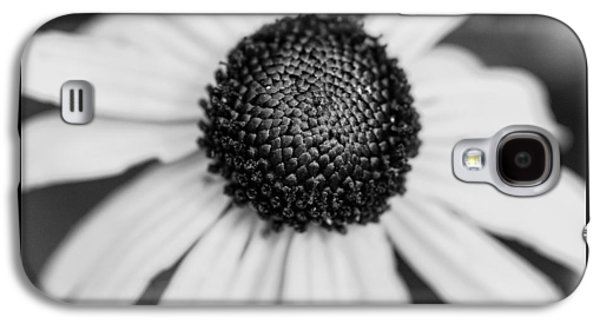 Brown Eyed Susan Galaxy S4 Case