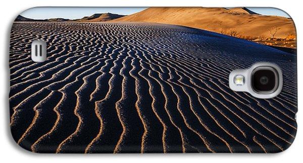 Bruneau Dunes State Park Idaho Usa Galaxy S4 Case