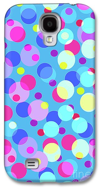Bubble Pop Galaxy S4 Case