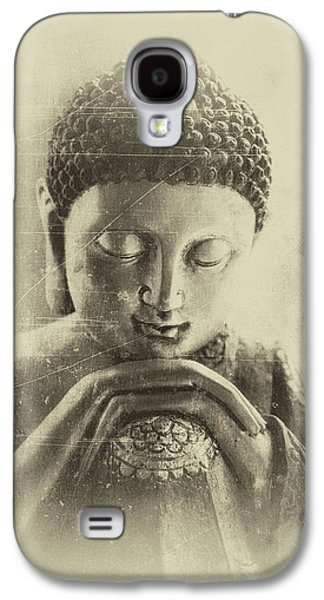 Buddha Dream Galaxy S4 Case by Madeleine Forsberg