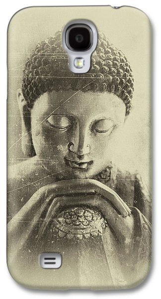 Buddha Dream Galaxy S4 Case by Madeleine Forsberg