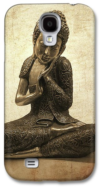 Buddha Lotus Galaxy S4 Case by Madeleine Forsberg