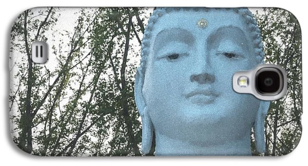 Buddha Nature Galaxy S4 Case by Terry DeLuco