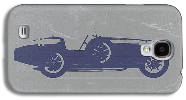 Bugatti Type 35 Galaxy S4 Case