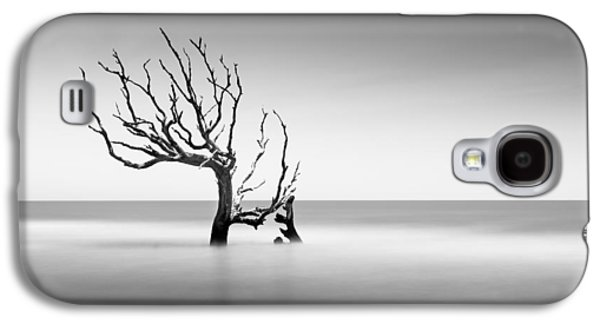 Bull Galaxy S4 Case - Boneyard Beach  Xiv by Ivo Kerssemakers