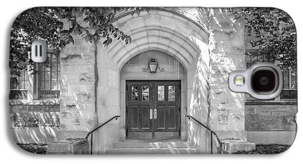 Butler University Doorway Galaxy S4 Case by University Icons