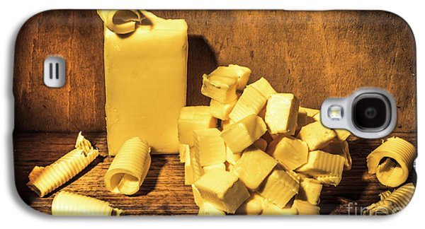 Studio Galaxy S4 Case - Buttering Up by Jorgo Photography - Wall Art Gallery
