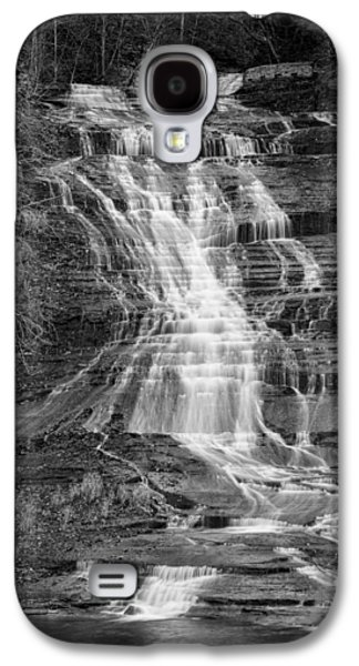 Buttermilk Falls #2 Galaxy S4 Case by Stephen Stookey