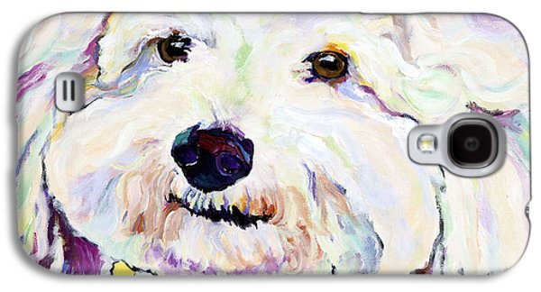 Buttons    Galaxy S4 Case by Pat Saunders-White