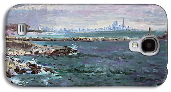By Lakeshore Mississauga Galaxy S4 Case
