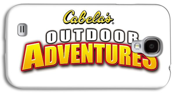Design Galaxy S4 Case - Cabela's Outdoor Adventures by Super Lovely
