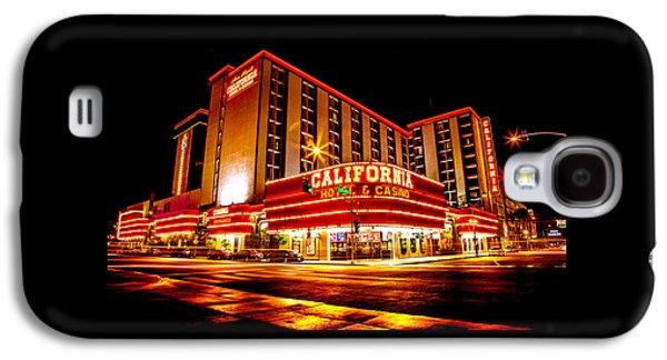 California Hotel Galaxy S4 Case