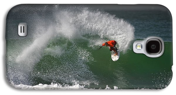 California Surfing 2 Galaxy S4 Case
