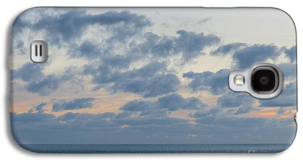 Calm After Sunset Galaxy S4 Case by Elena Elisseeva