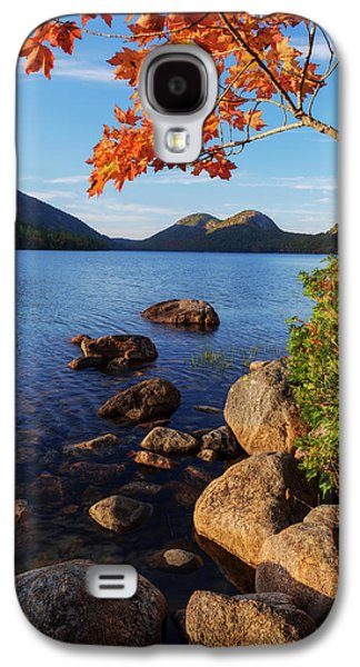 Calm Before The Storm Galaxy S4 Case by Chad Dutson