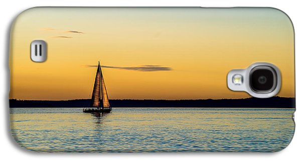 Calm Waters Galaxy S4 Case