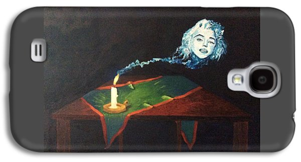 Candle In The Wind Galaxy S4 Case by Fabio Tedeschi