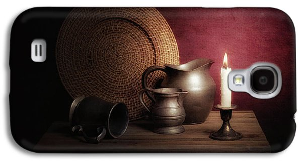 Candle Light Still Life Galaxy S4 Case
