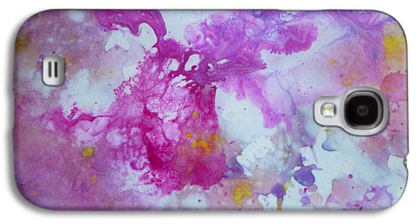 Candy Clouds Galaxy S4 Case