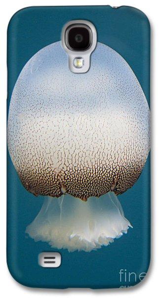 Cannonball Jelly Galaxy S4 Case by Jason O Watson