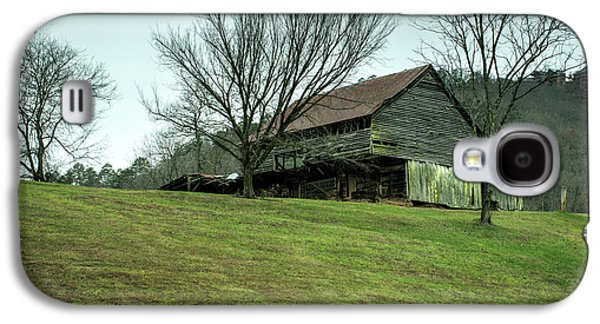 Cantilever Barn Sevier County Tennessee Galaxy S4 Case