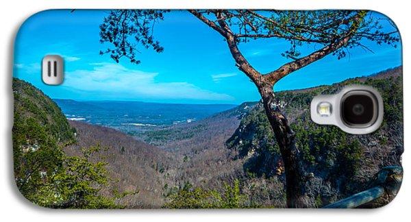 Canyon View Galaxy S4 Case