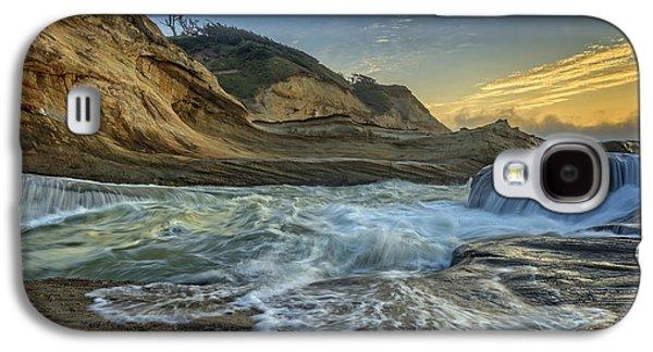 Cape Kiwanda Galaxy S4 Case by Rick Berk