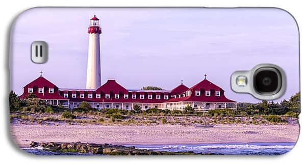 Cape May Light House Galaxy S4 Case