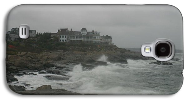 Cape Neddick Maine Galaxy S4 Case