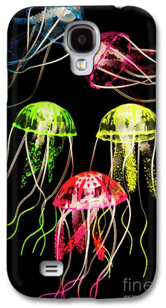 Captivating Connectivity Galaxy S4 Case by Jorgo Photography - Wall Art Gallery