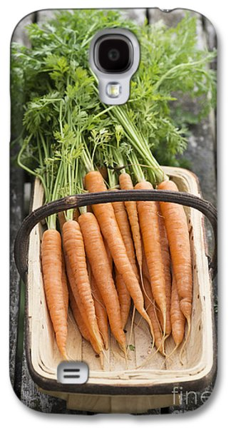 Carrots Galaxy S4 Case