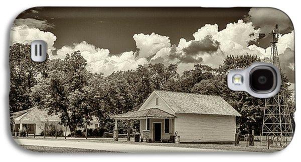 Carter Boyhood Home Galaxy S4 Case