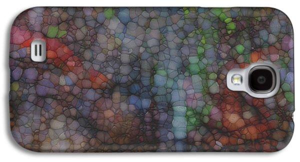 Cascade Galaxy S4 Case by Jack Zulli