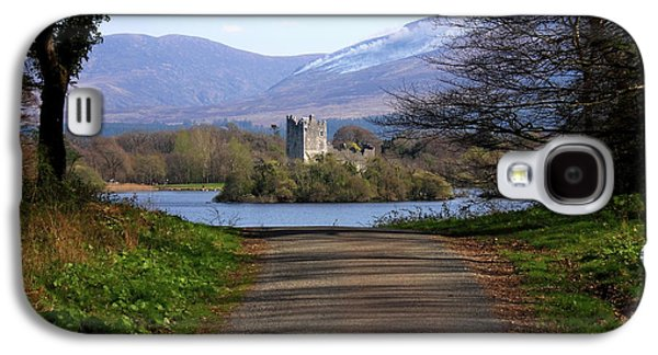 Castle On The Lakes Galaxy S4 Case