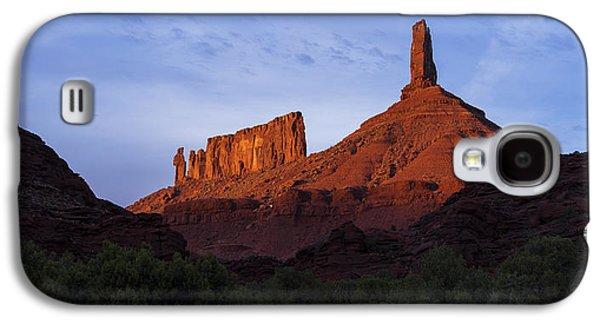 Castle Galaxy S4 Case - Castle Towers by Chad Dutson