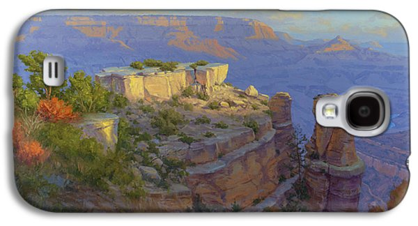 Grand Canyon Galaxy S4 Case - Castles In The Sky by Cody DeLong