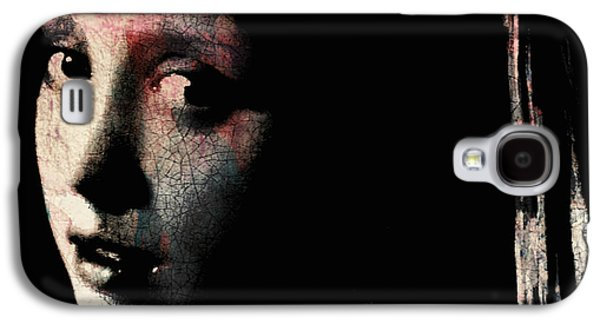 Layers Galaxy S4 Case - Catch Your Dreams Before The Slip Away by Paul Lovering
