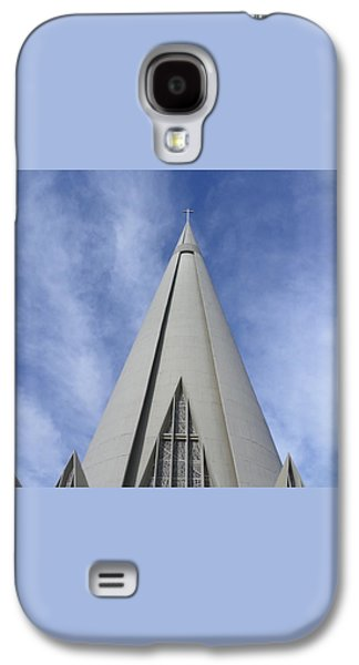 Cathedral Minor Basilica Our Lady Of Glory Galaxy S4 Case by Bruna Lima