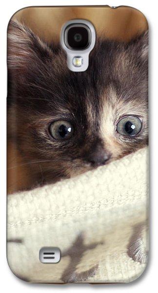 In The Hamper Galaxy S4 Case